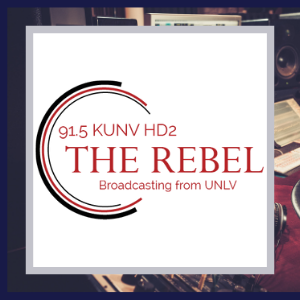 91.5 The Rebel-HD2 | KUNV Las Vegas