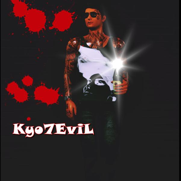 kyo7evil