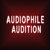 Audiophile Live