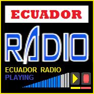 Ecuador Radio Station