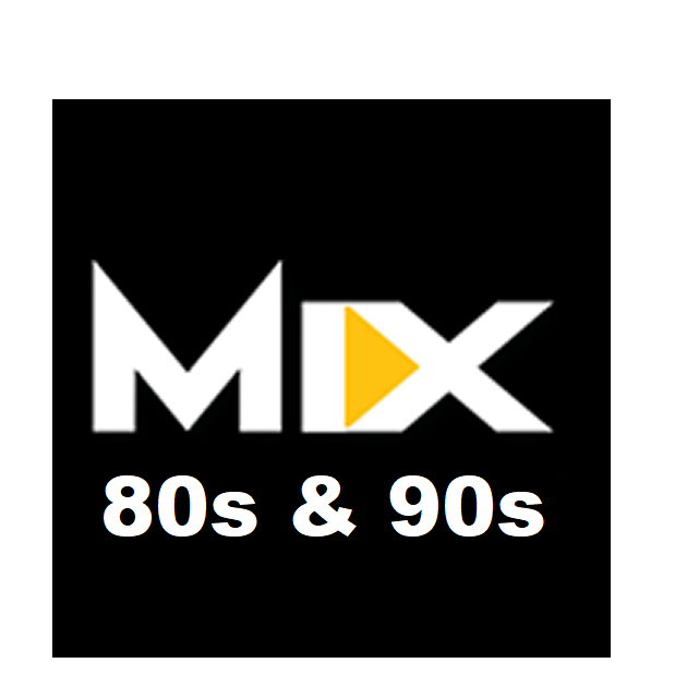 Mix Clasicos 80s y 90s