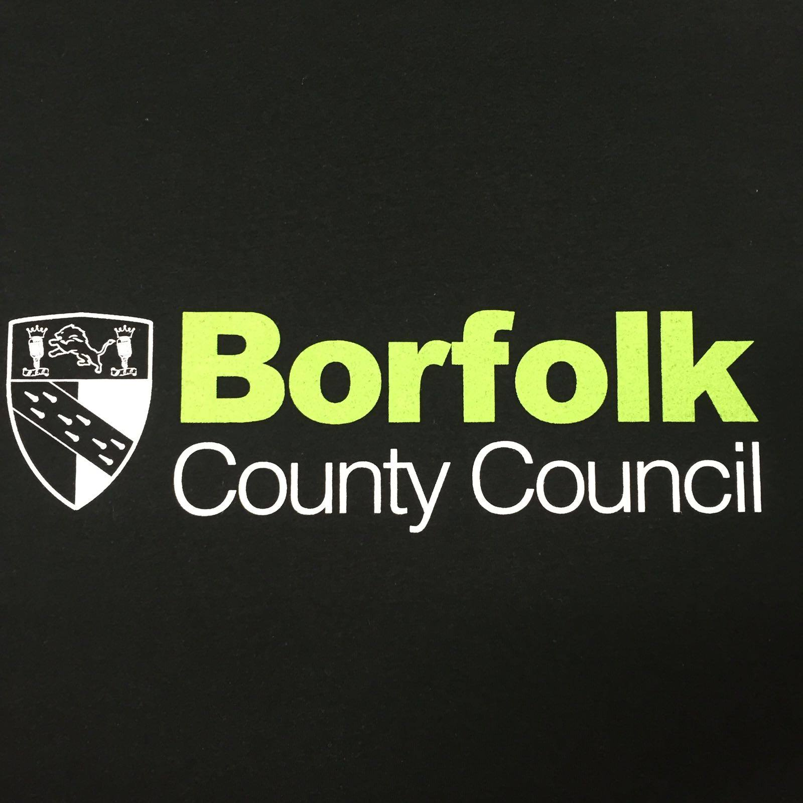 Borfolk County Council Radio