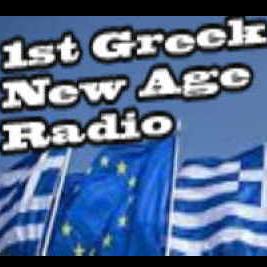 1st HQ Greek New Age Radio 320kbs
