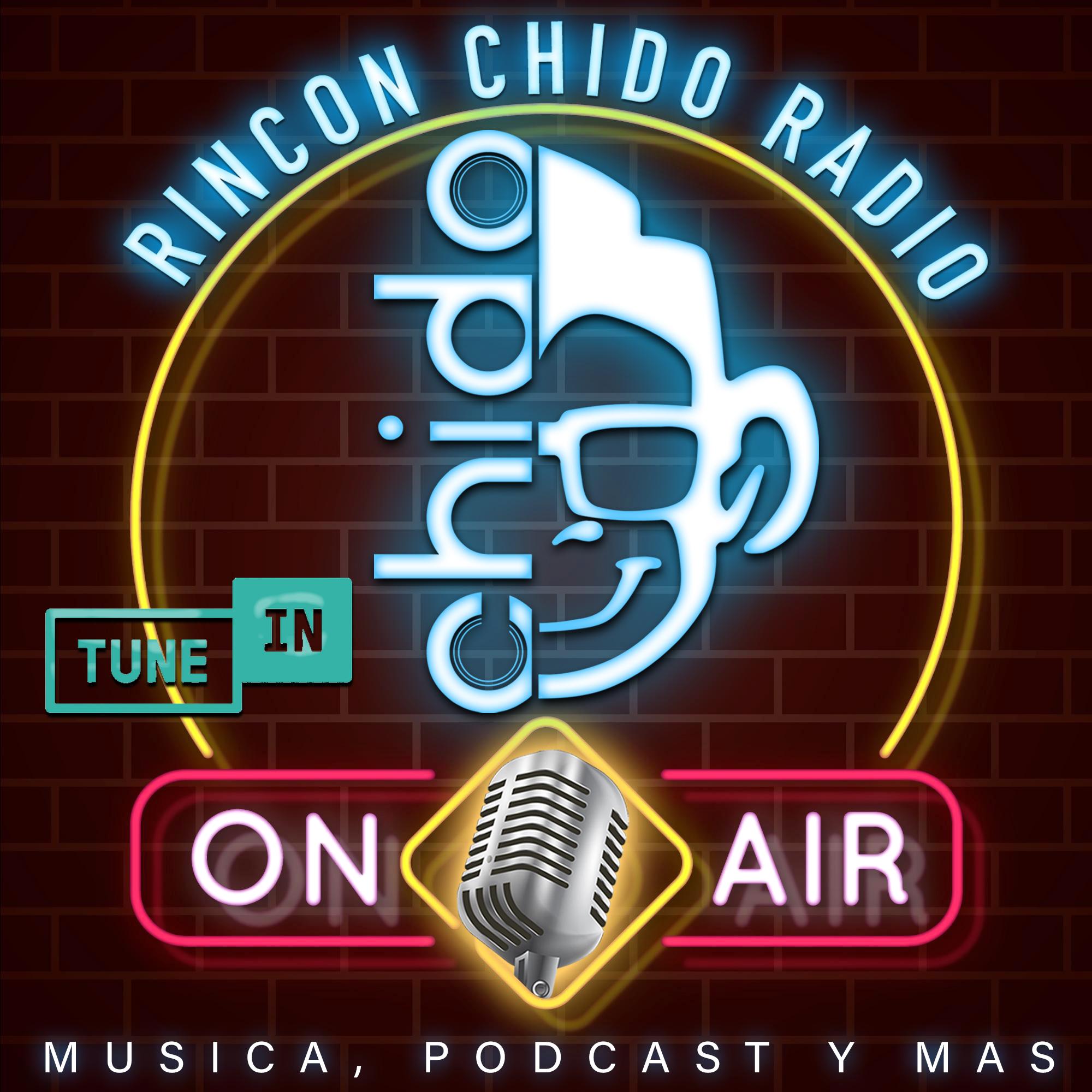 RINCON CHIDO LIVE