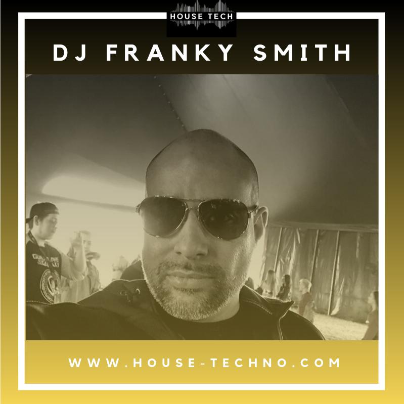 DJ Franky Smith