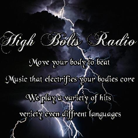 High Bolts Radio
