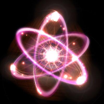Salud a les atomes ????
