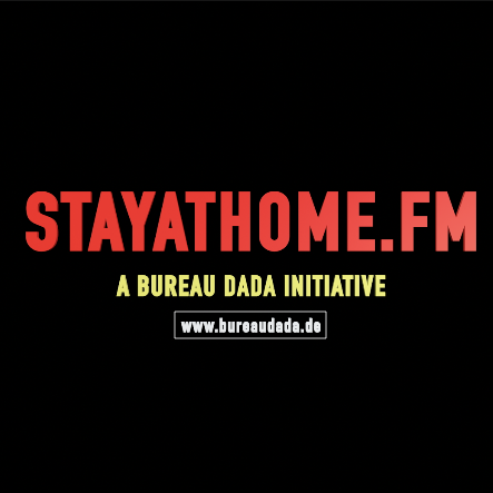 Stay At Home FM
