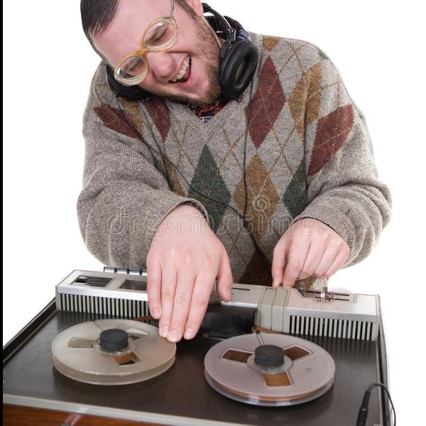 NV Live DJ (RTH)