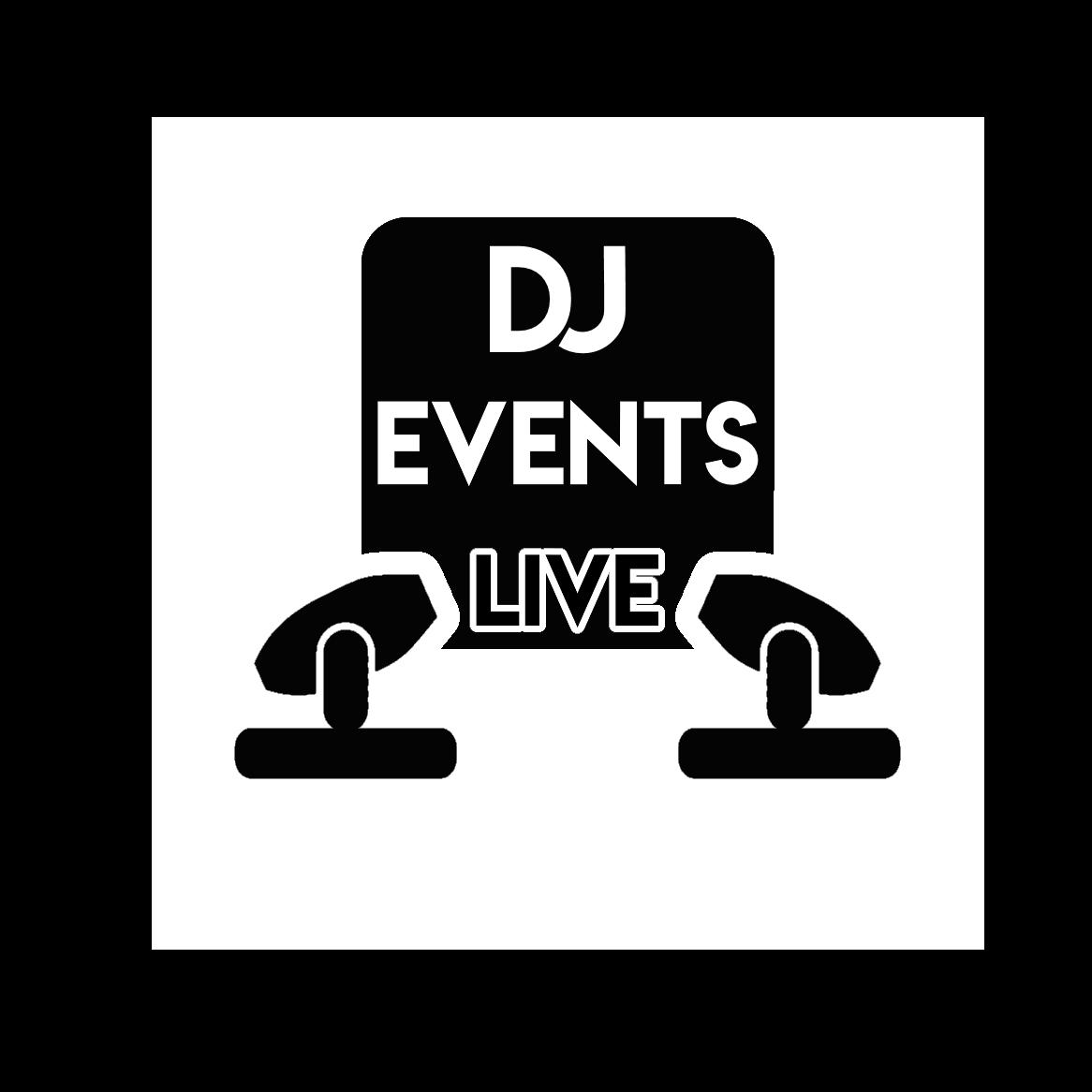 DJ Events Live Radio
