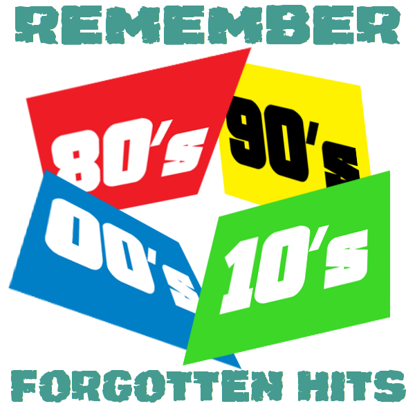 Remember Forgotten Estonian Hits