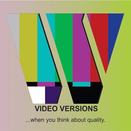 Video Versions