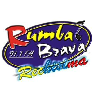 Rumba Brava 91.1Fm