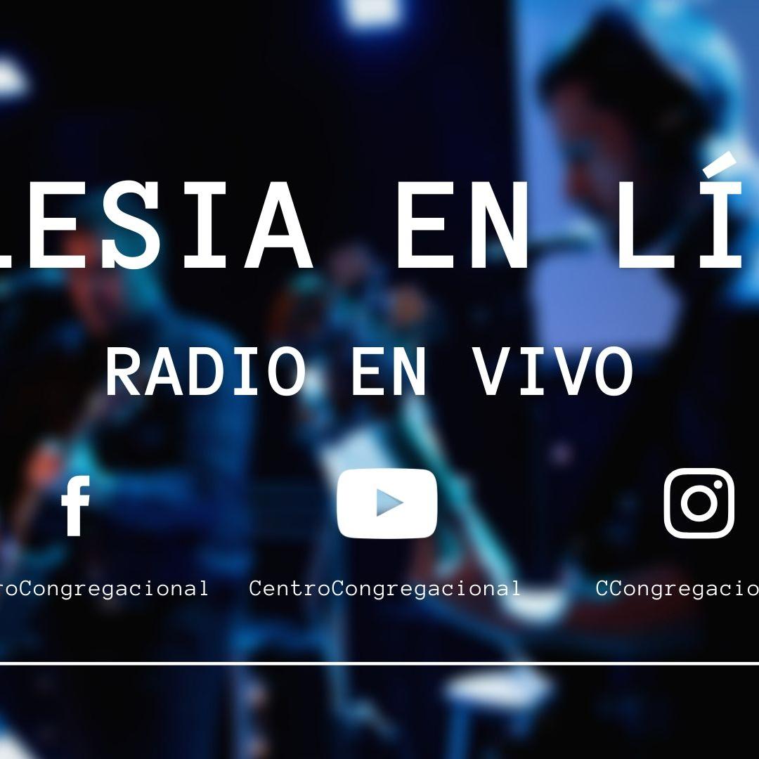 Iglesia en Línea - Radio