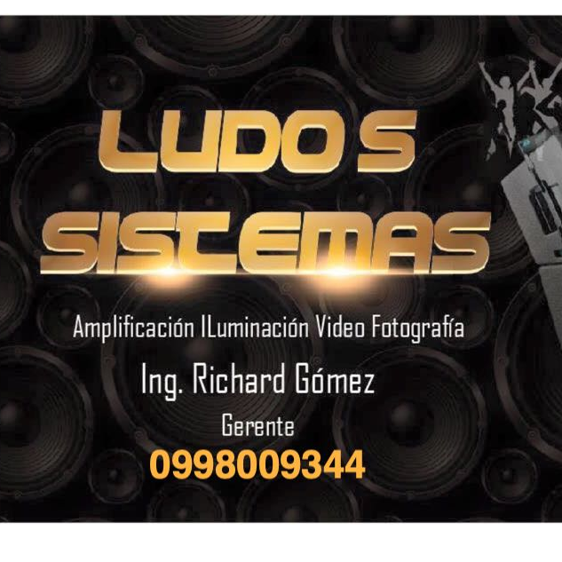 LUDOS RADIO STATION