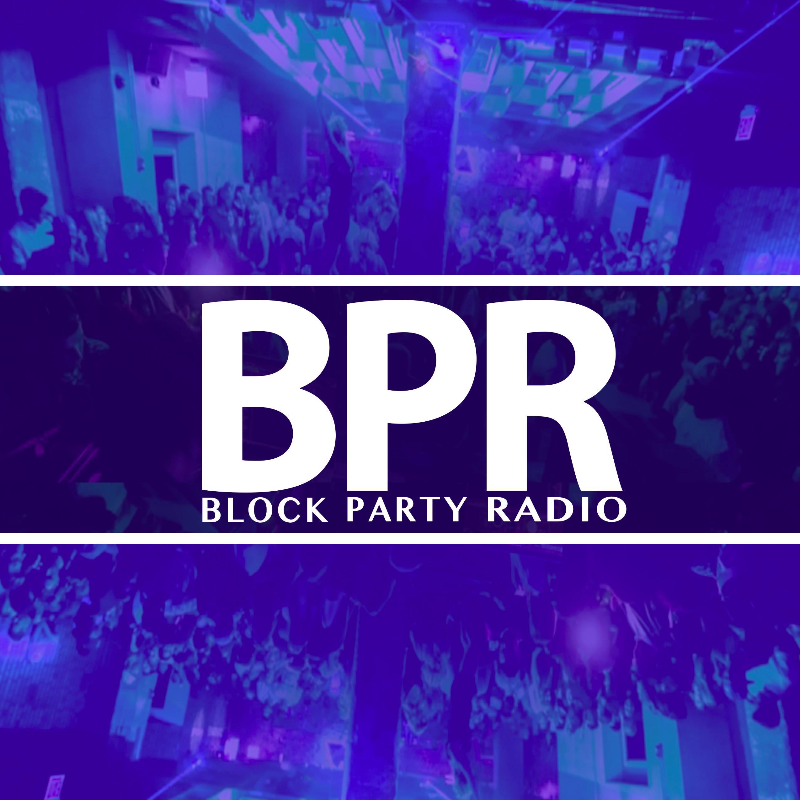 Block Party Radio