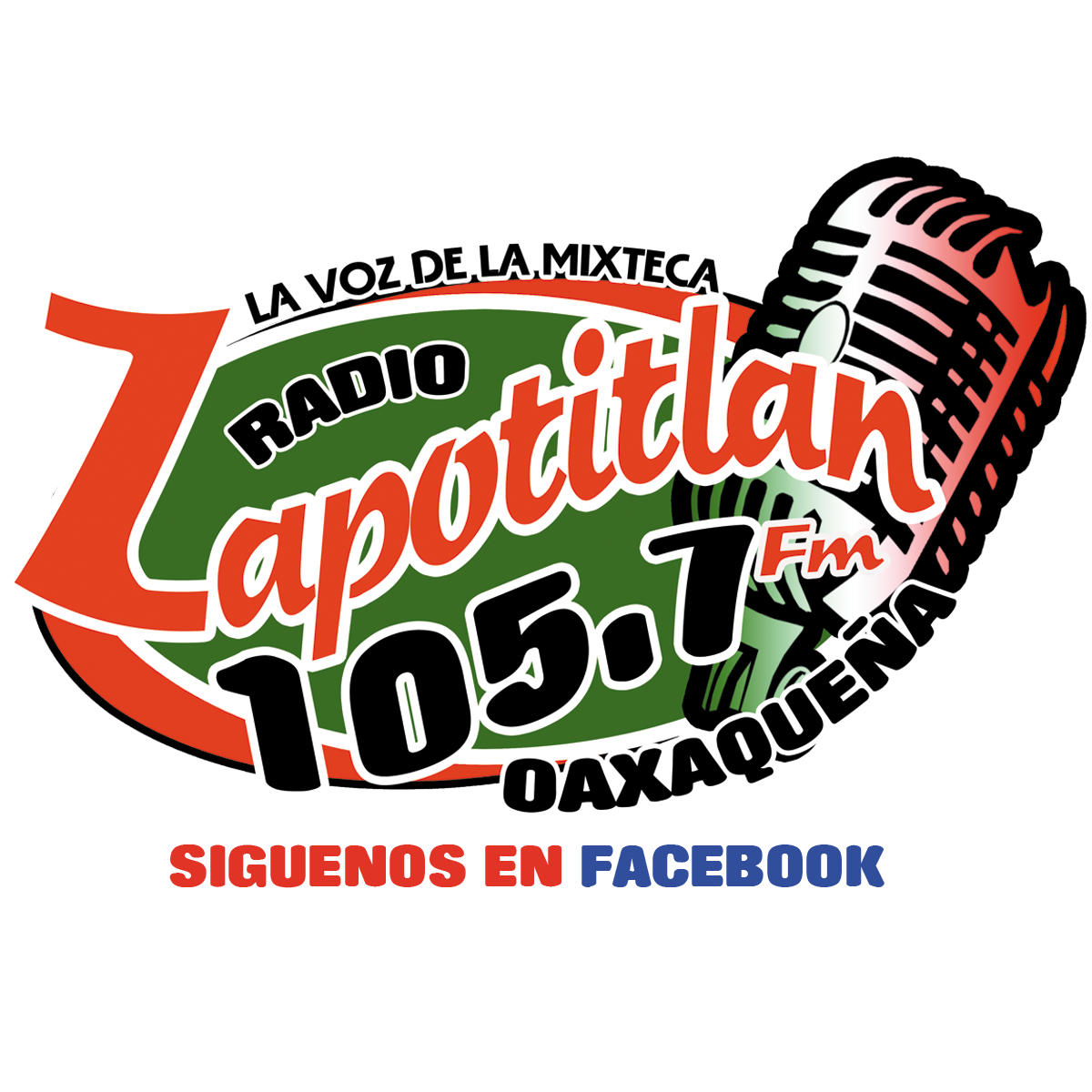 Zapotitlan radio