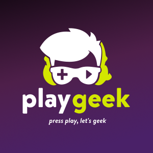 PlayGeek test