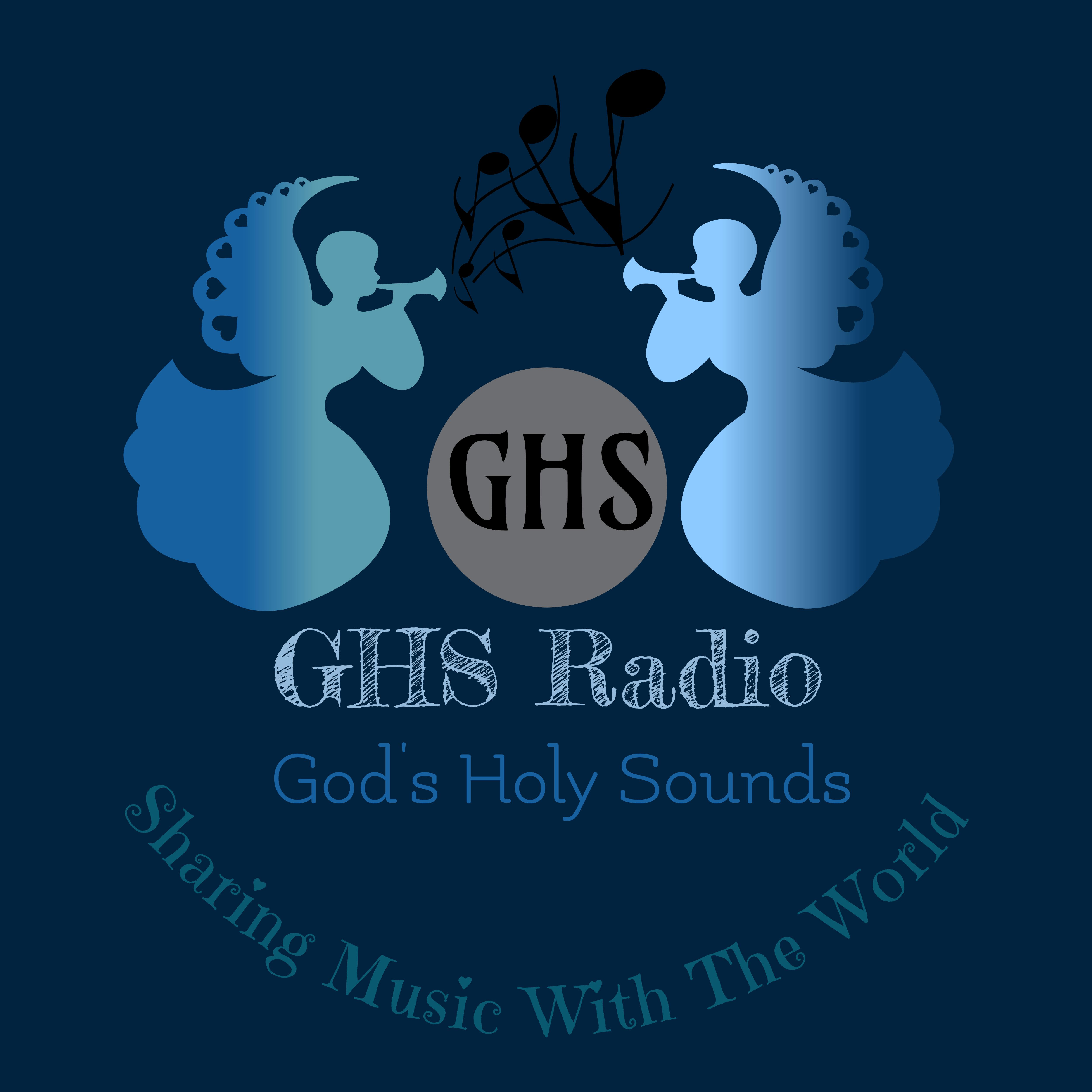 God's Holy Sounds