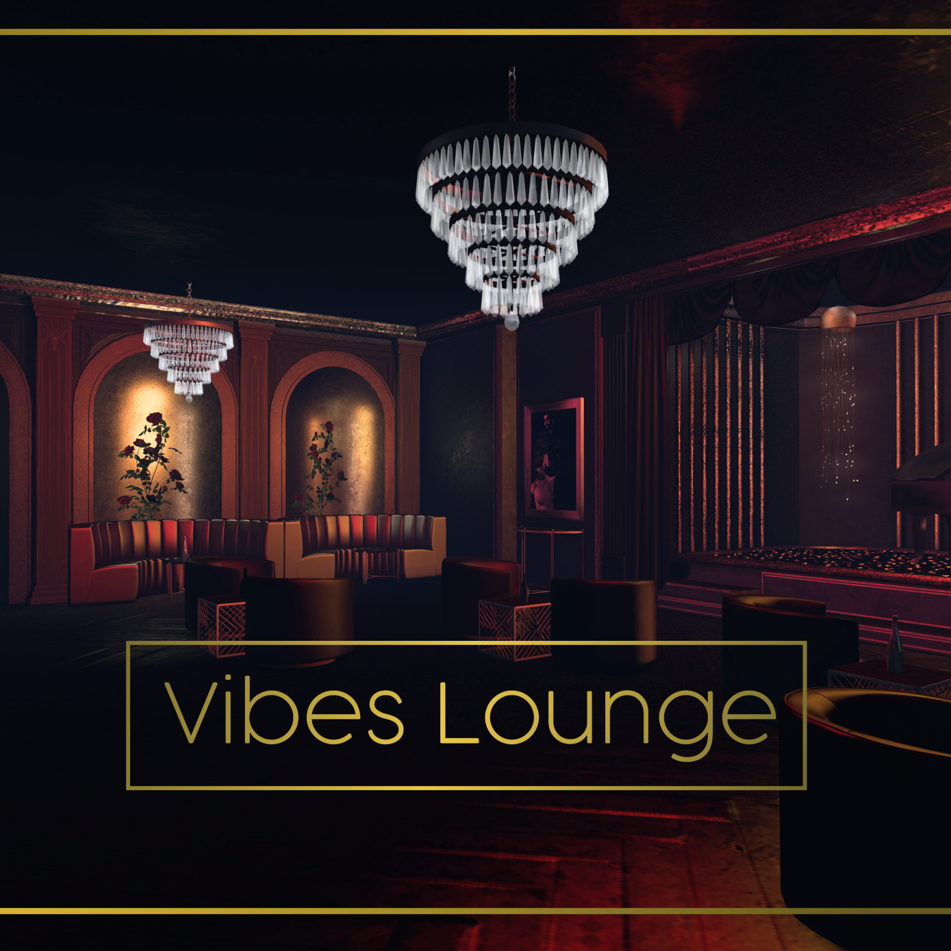 Vibes Lounge