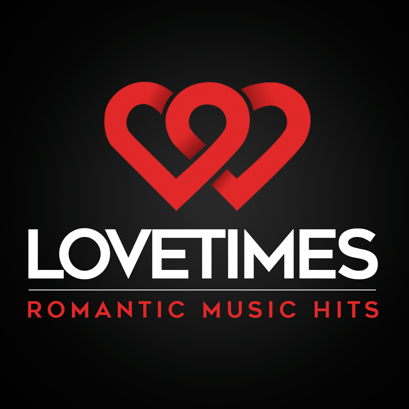 LOVETIMES | Romantic Music Hits (48 AAC+)