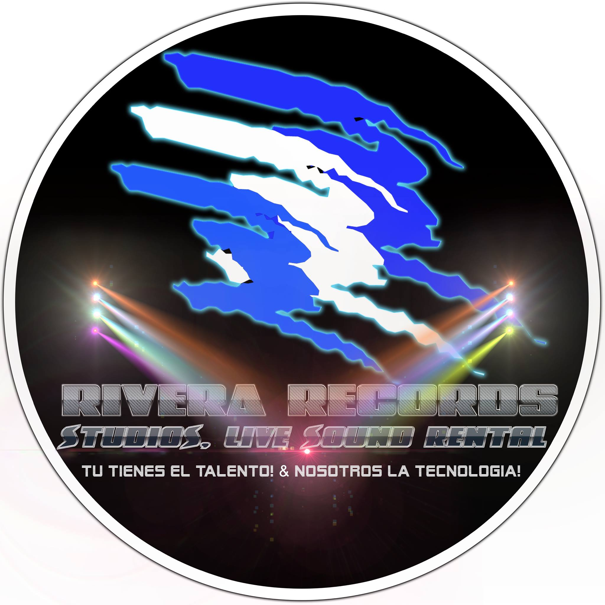 Rivera Records Radio