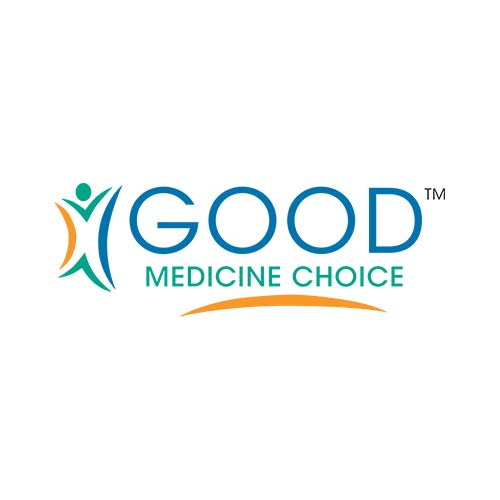 Good Medicine Choice Network Talk Radio