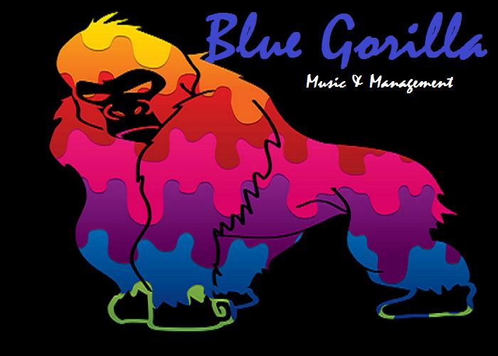 Blue-Gorilla Radio