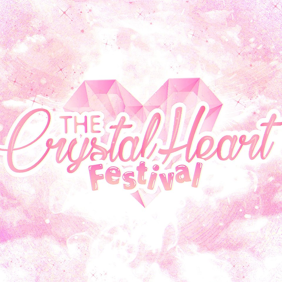 Crystal Heart Radio