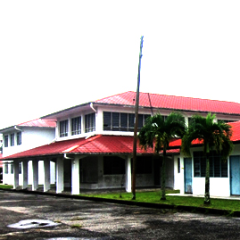 SJC Sunday School