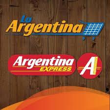 la argentina NLD