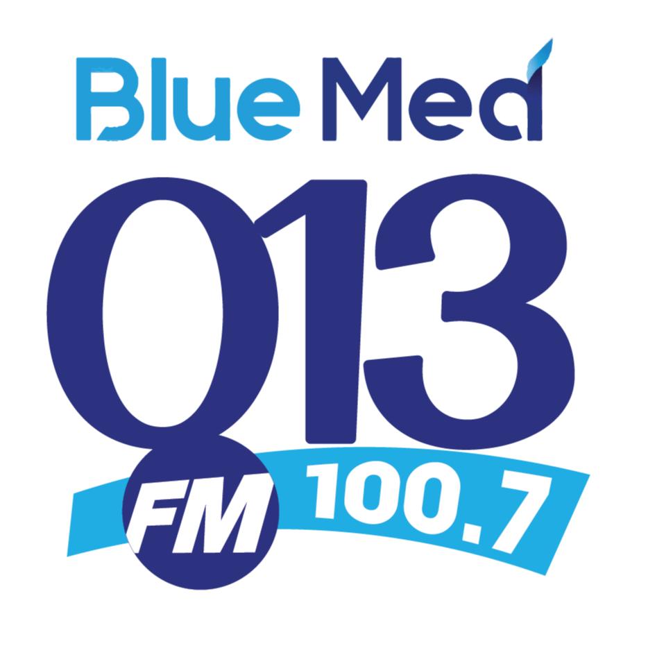 BlueMed 013 FM