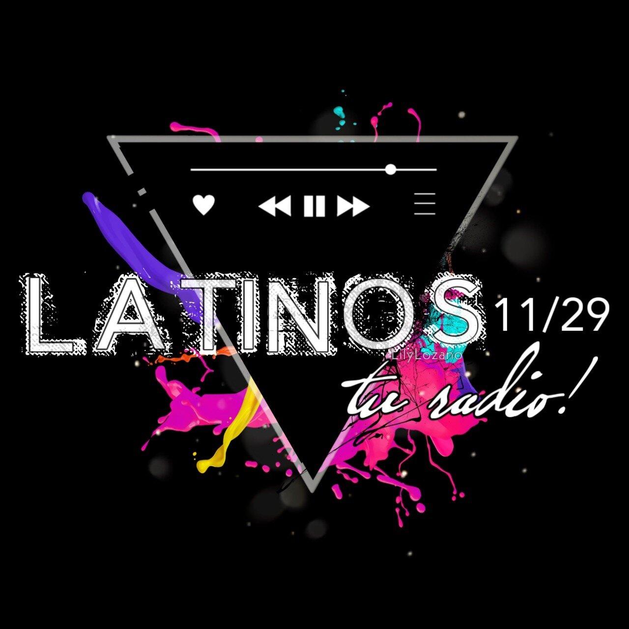 Latinos11-29