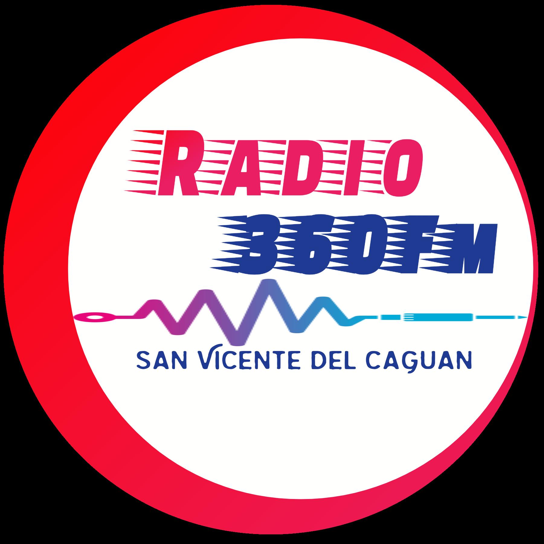 Radio 360 Fm