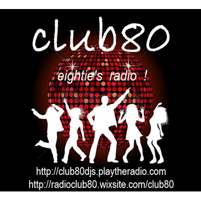 Club80DJS