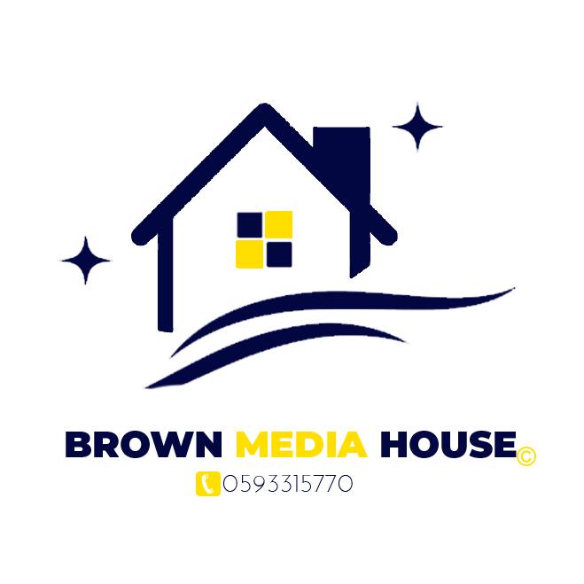 Brown Media House