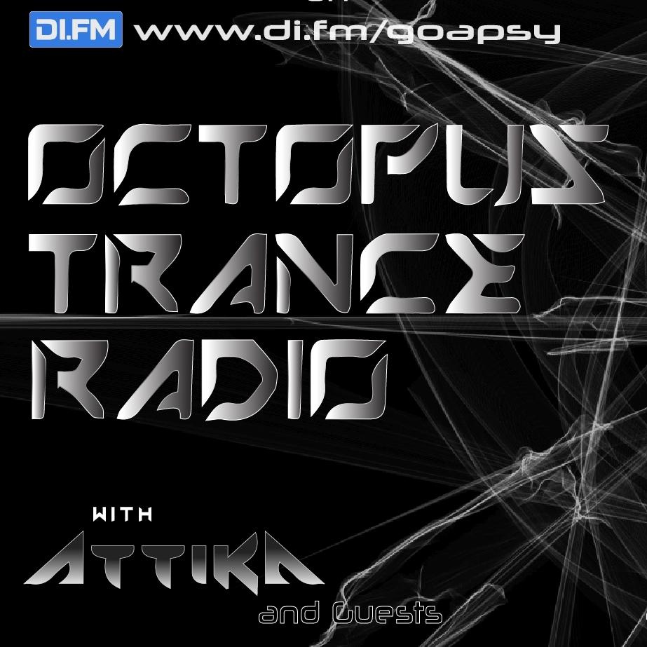 OTR - Octopus Trance Radio