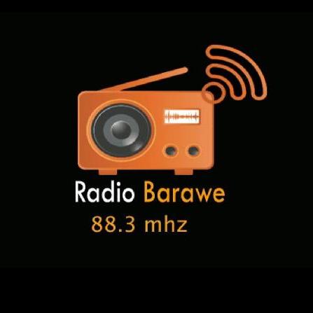 Radio Barawe 88.3 Mhz