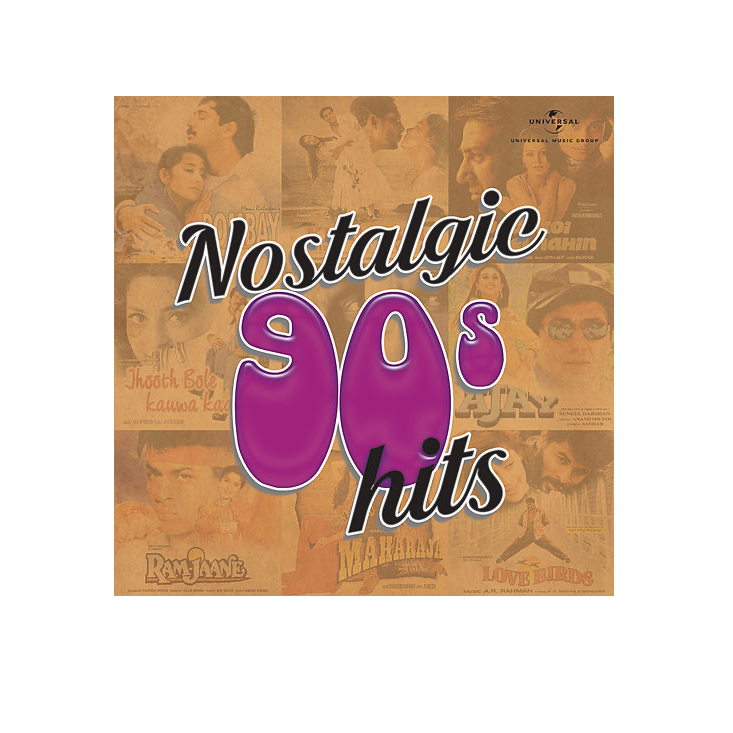 Dance From Nostalgic