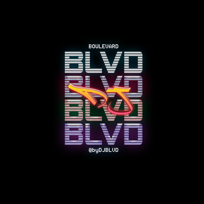 DJ BLVD's Jams