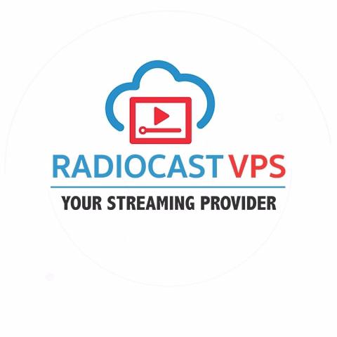 RadiocastVPS