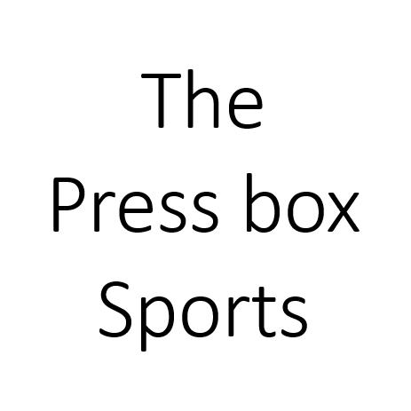 The Pressbox Sports