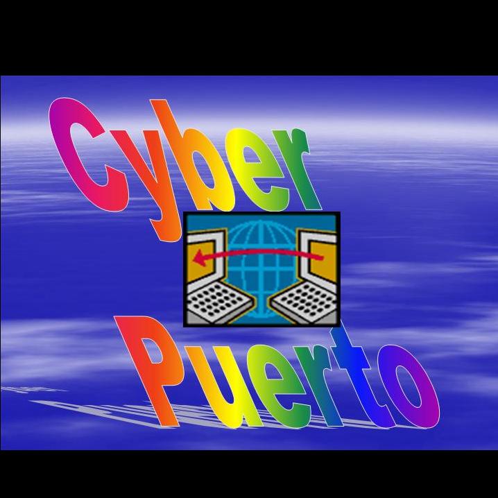 cyber puerto