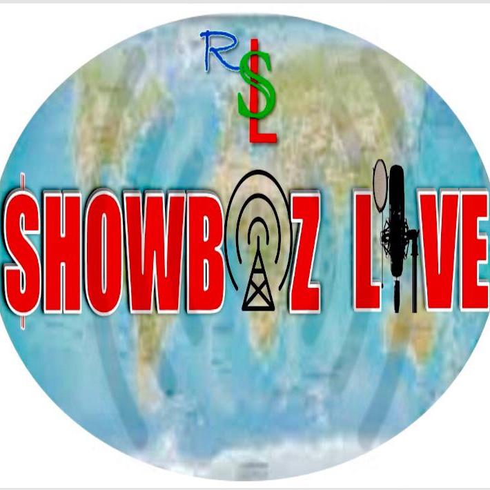 online radio SHOWBIZ LIVE
