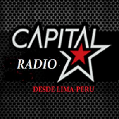 CCapital Radio Peru