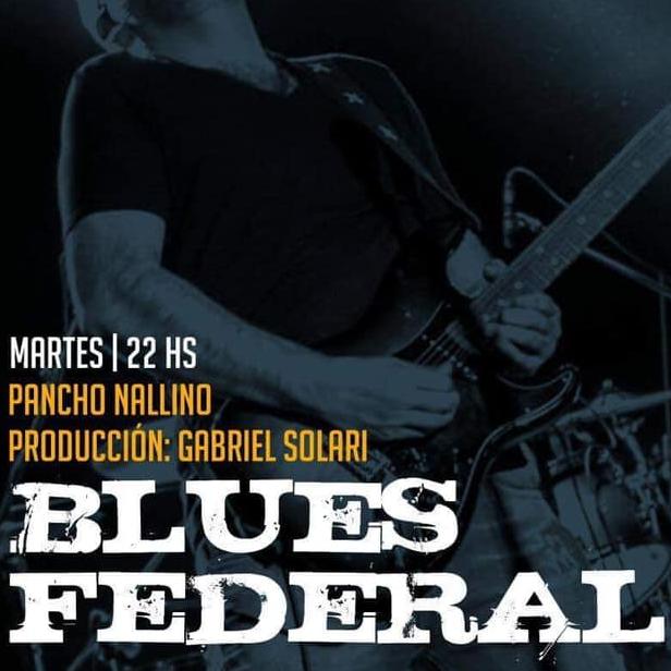 BLUES FEDERAL RADIO