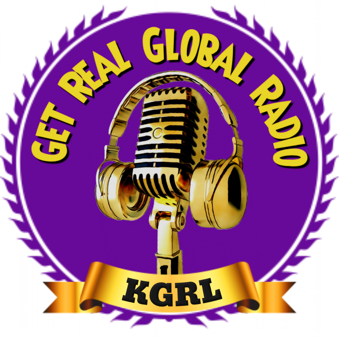 Get Real Global Radio KGRL