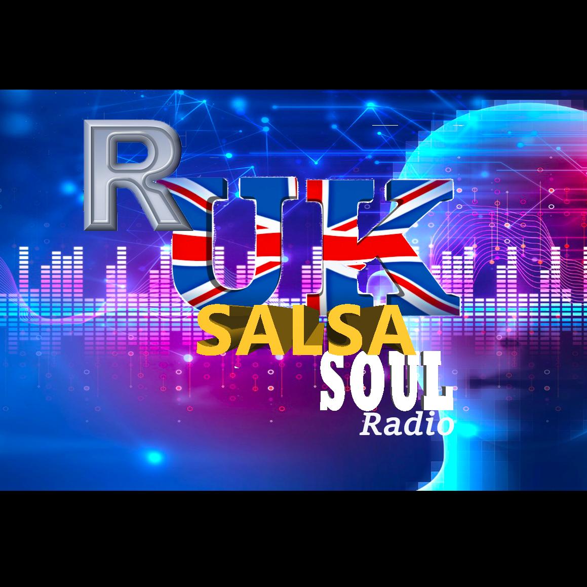 RUK SALSASOUL RADIO