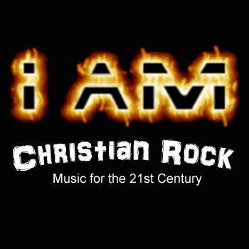 I Am Radio - Christian Rock
