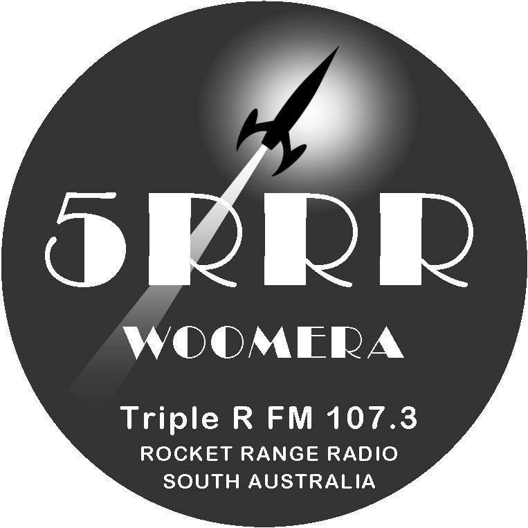 5RRR FM Woomera